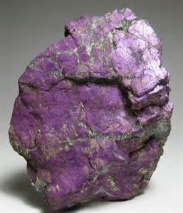 Purpurite is the perfect emanation of the Violet Ray of Transmutation.