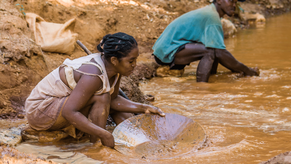 Why we are tackling responsible mineral sourcing
