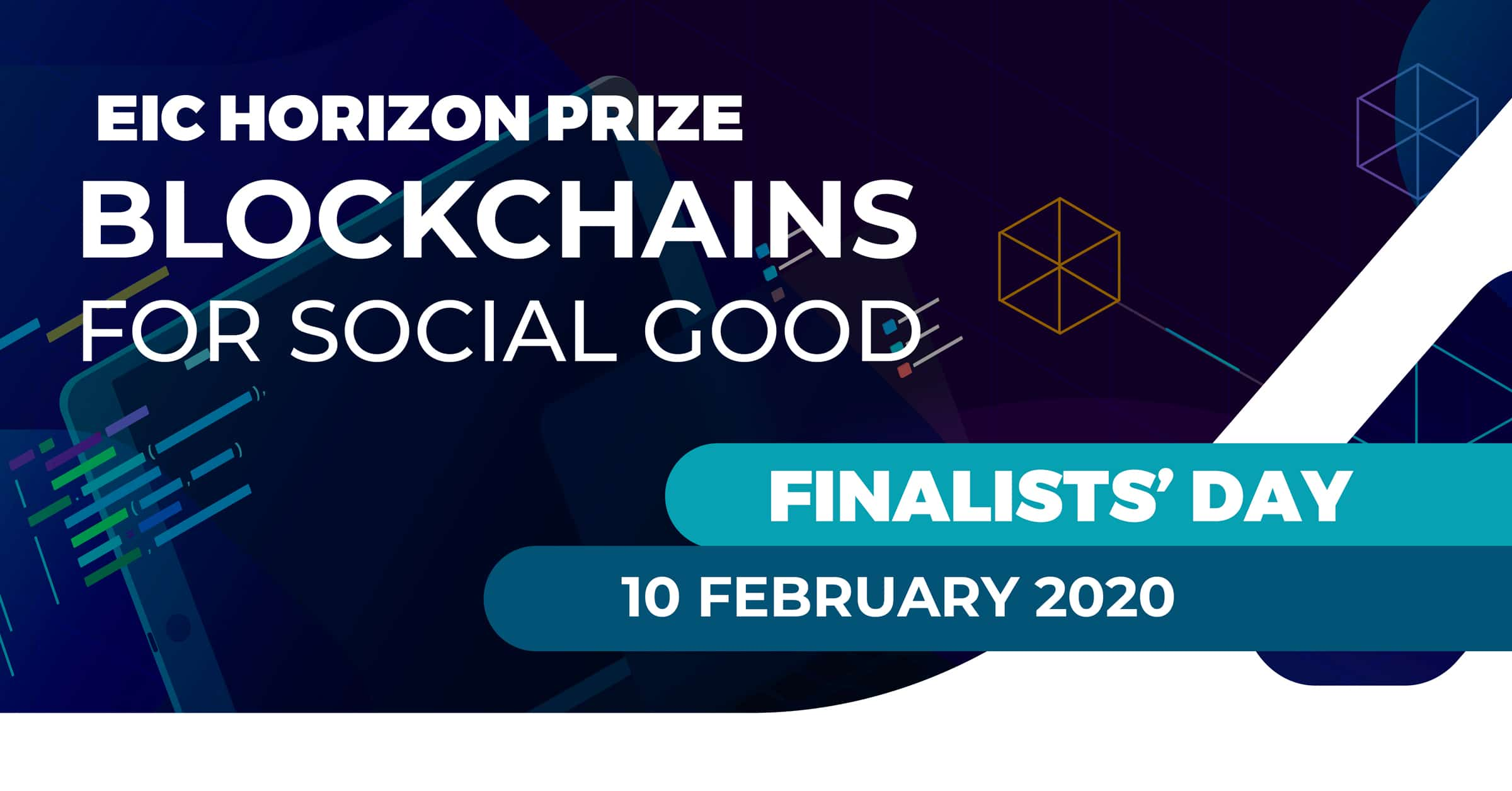 Blockchain for Social Good