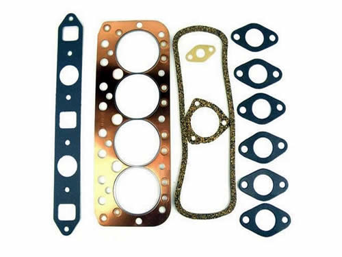 water jet cut gasket
