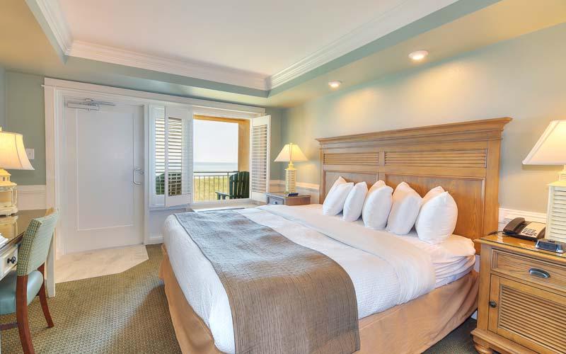 JR King Suite Ocean View