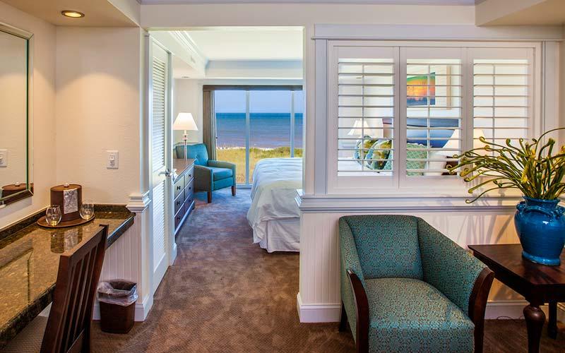 Sunrise Suite Ocean View