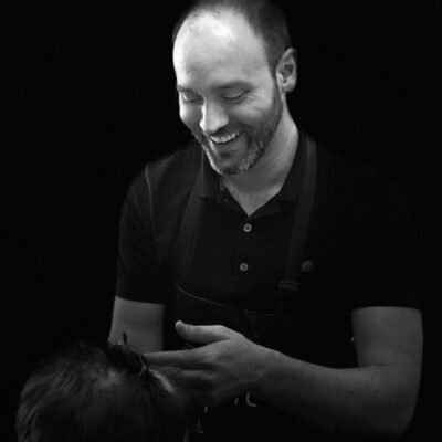 Daniel Riccardi- Director Stylist