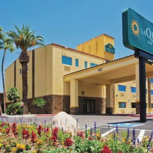 LaQuinta by Wyndham Airport