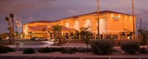 owne Place Suites by Marriott Tucson Airport