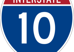 I-10 CANNONBALL EXPRESS 10U, 11U, 12U, & 13U – MARCH 6 & 7