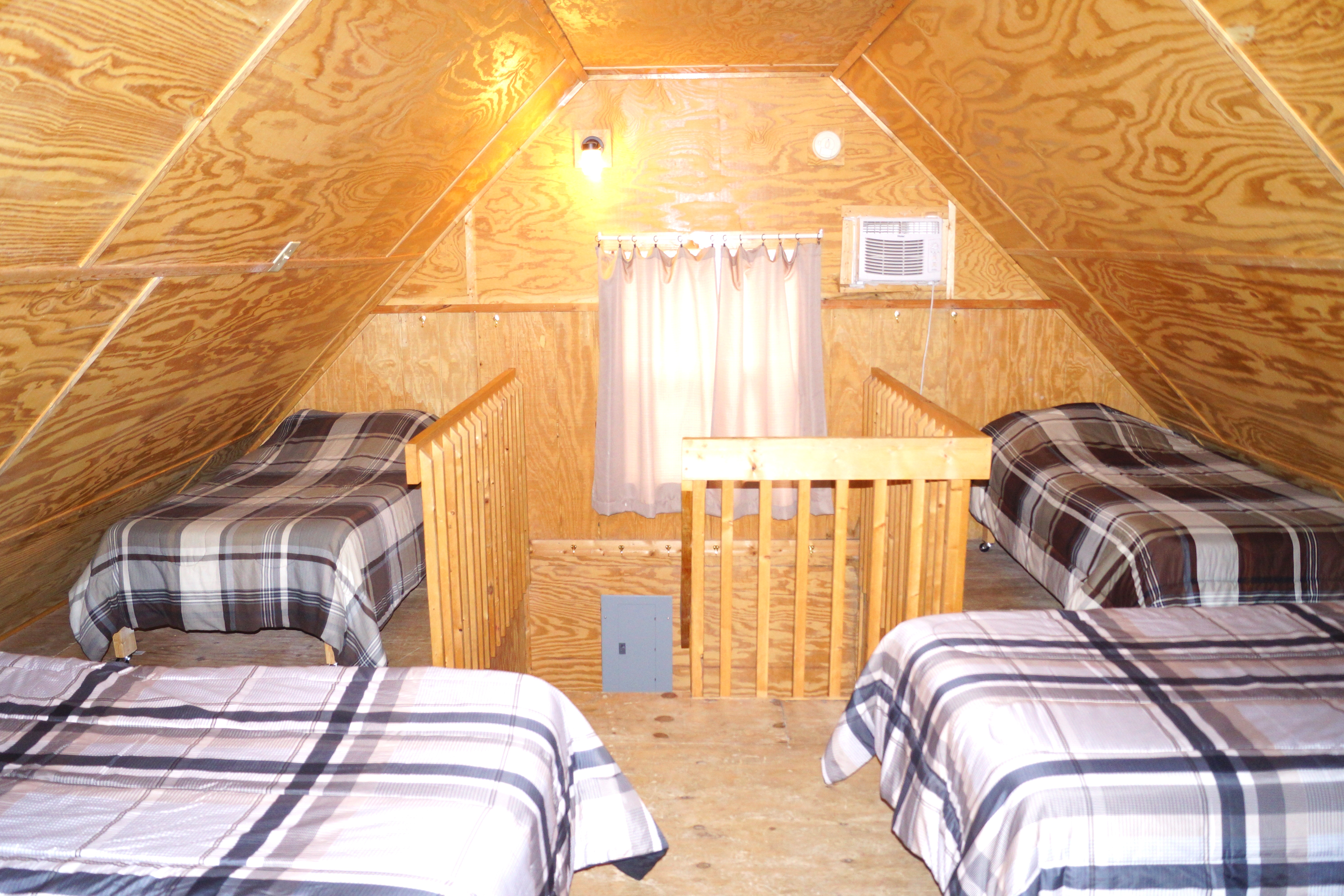 pet friendly cabins new river gorge wv