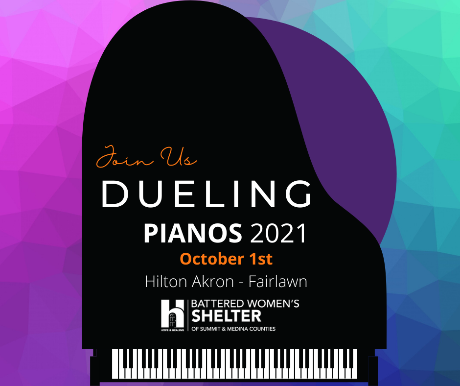 Dueling Pianos 2021