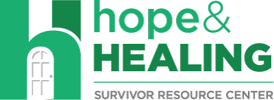Hope & Healing Logo