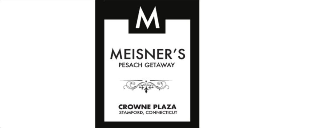 Meisners Pesach Getaway Stamford Connecticut - KosherGuru