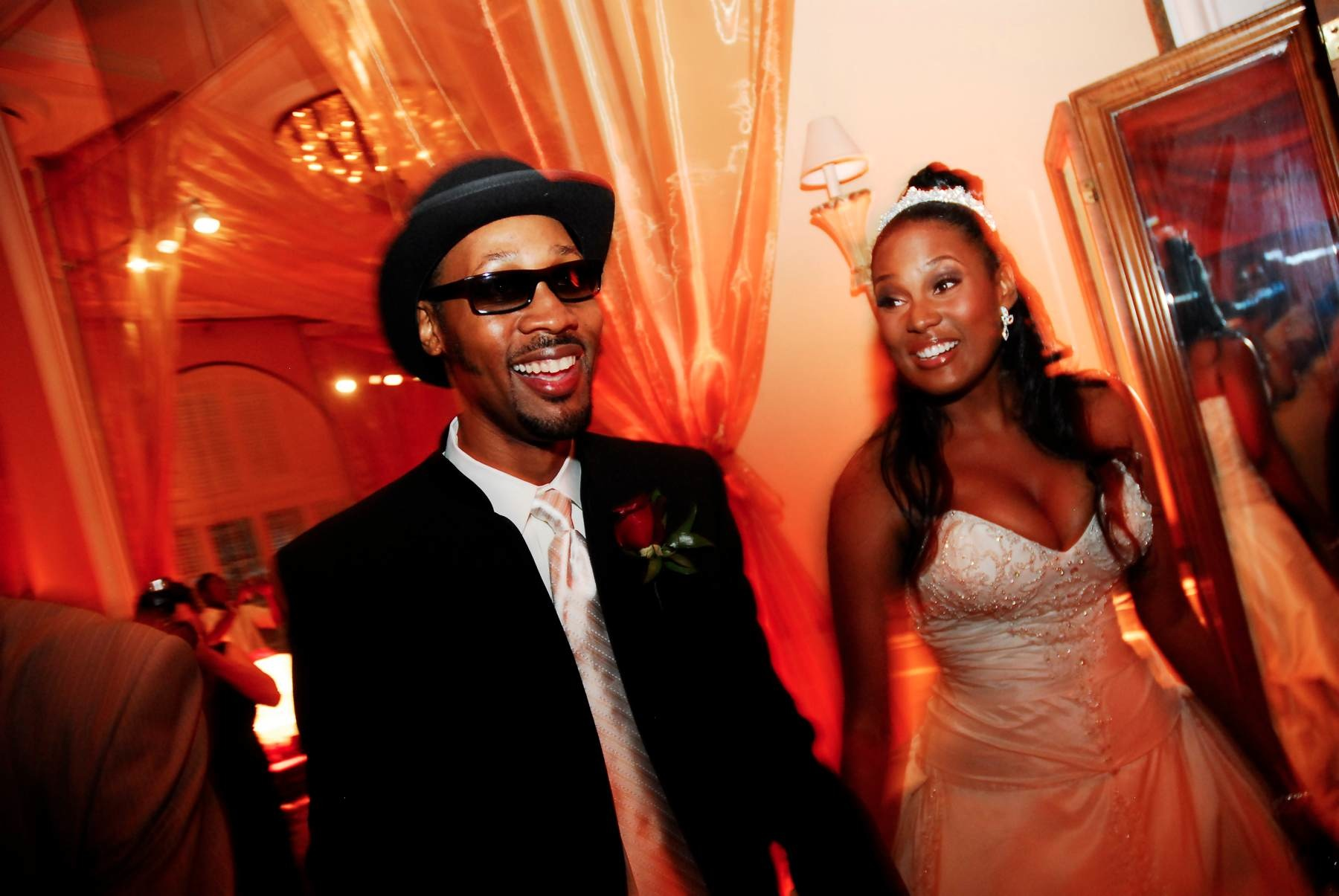rza-celebrity-wedding-videographer