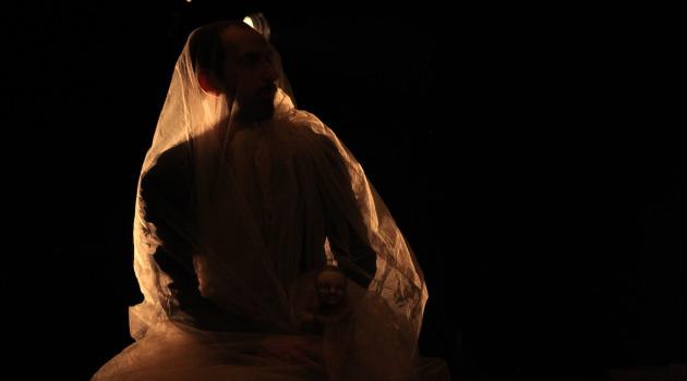 Escena de Memento mori