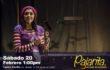 Imagen promocional de Pajarita. Fotografía tomada del Facebook del espectáculo.