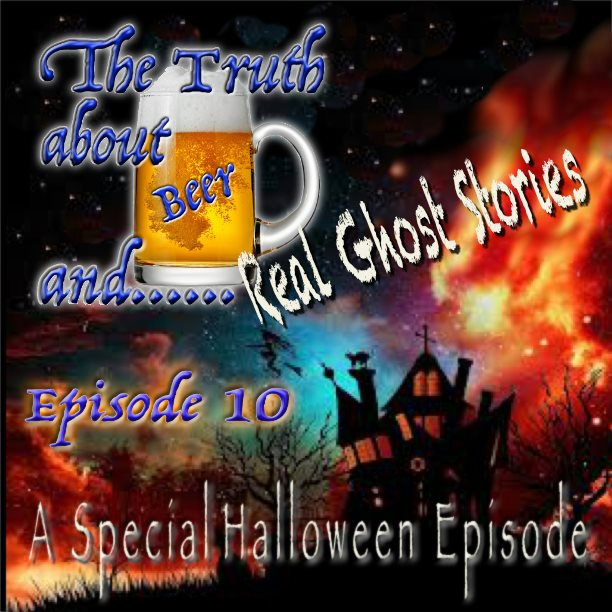 TTABA….Real Ghost Stories