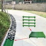 Drain Grates for Drainage Solution