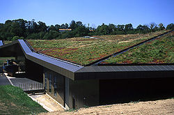 Examples by country of Green Roof