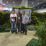 Welcome to 113th Canton Fair for Green Building Material