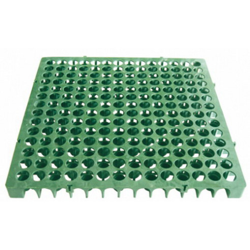 Advantages of Using Plastic Drainage plate