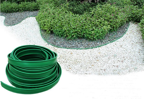 plastic lawn edging from Leiyuan