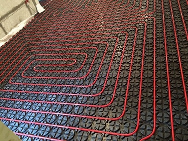 Reasons to Use Leiyuan Hydronic Floor Heating System