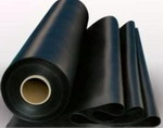The seepage control materials used in rainwater recycling