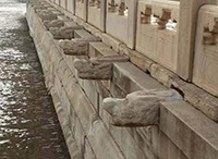 The drainage system of the Forbidden City is better than you think