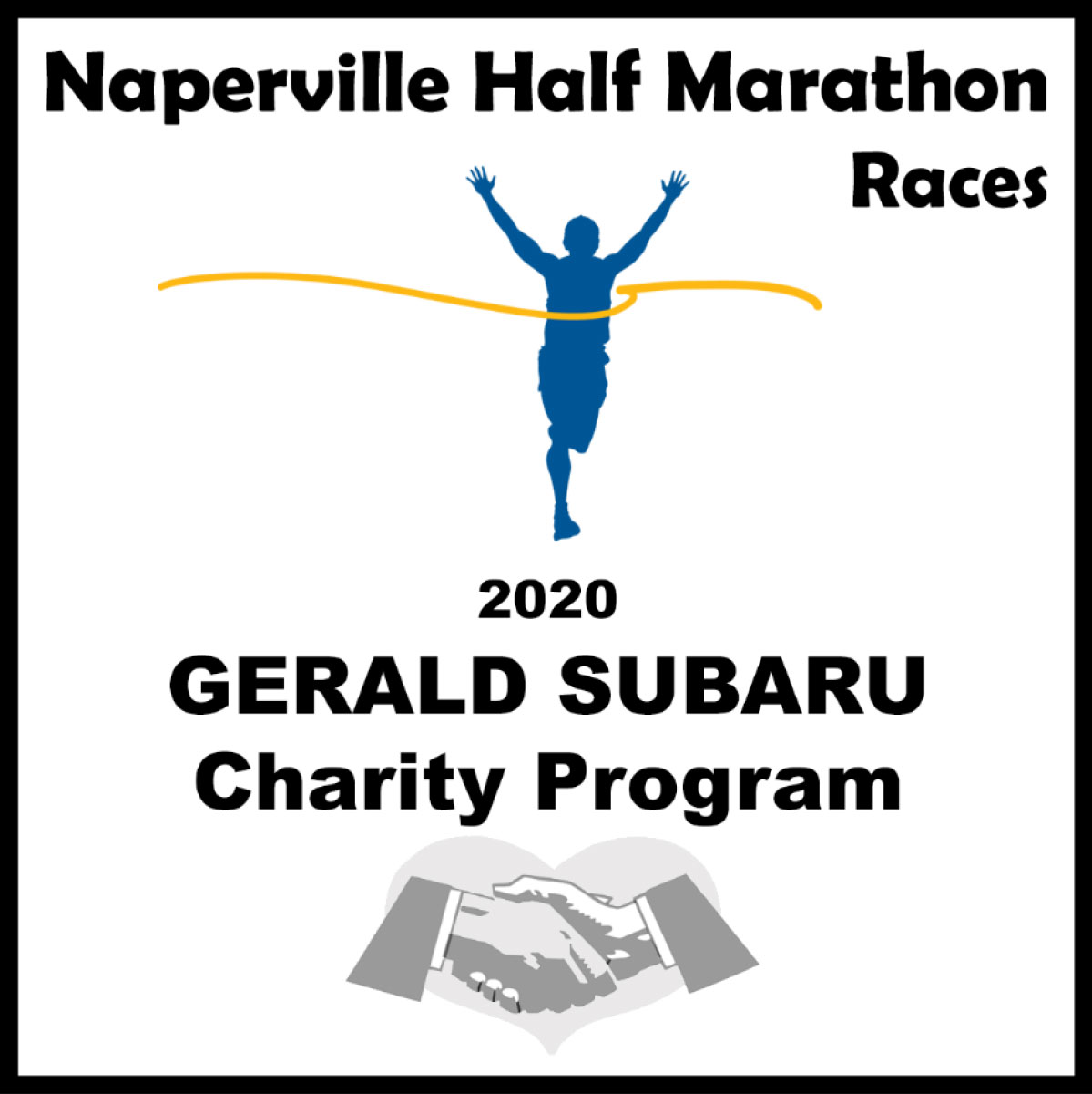 Naperville Half Marathon Races