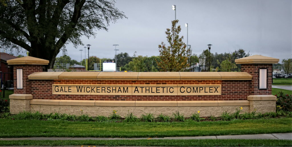 Gale Wickersham Complex
