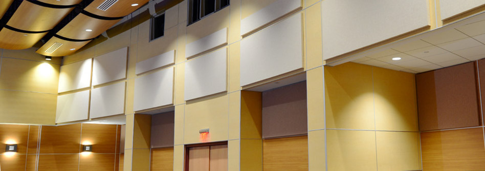 S-2000 Acoustical Wall and Ceiling Panels
