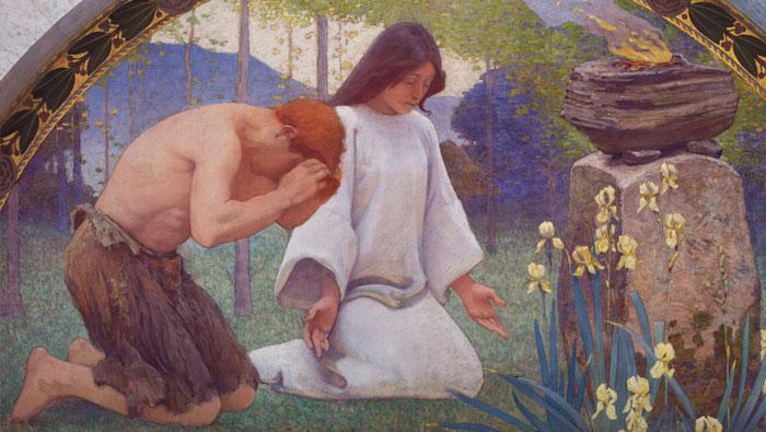 A Agenda Ambiental Radical da Igreja Emergente [Artigo]