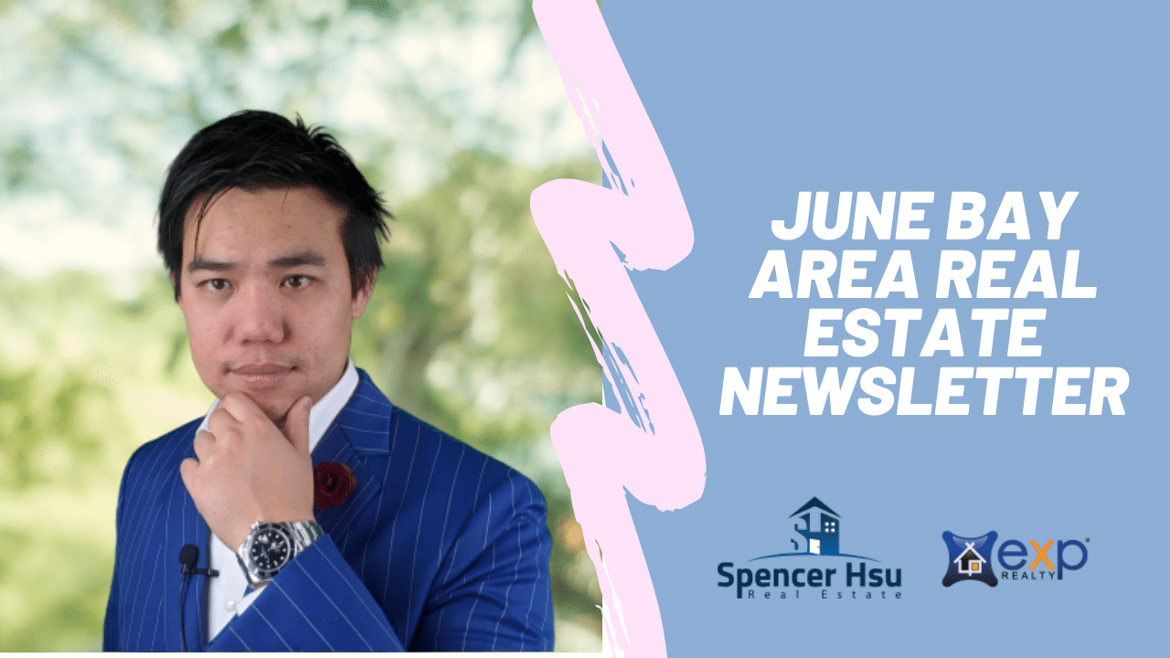 Summer is the new Spring? — June Bay Area Real Estate Insights
