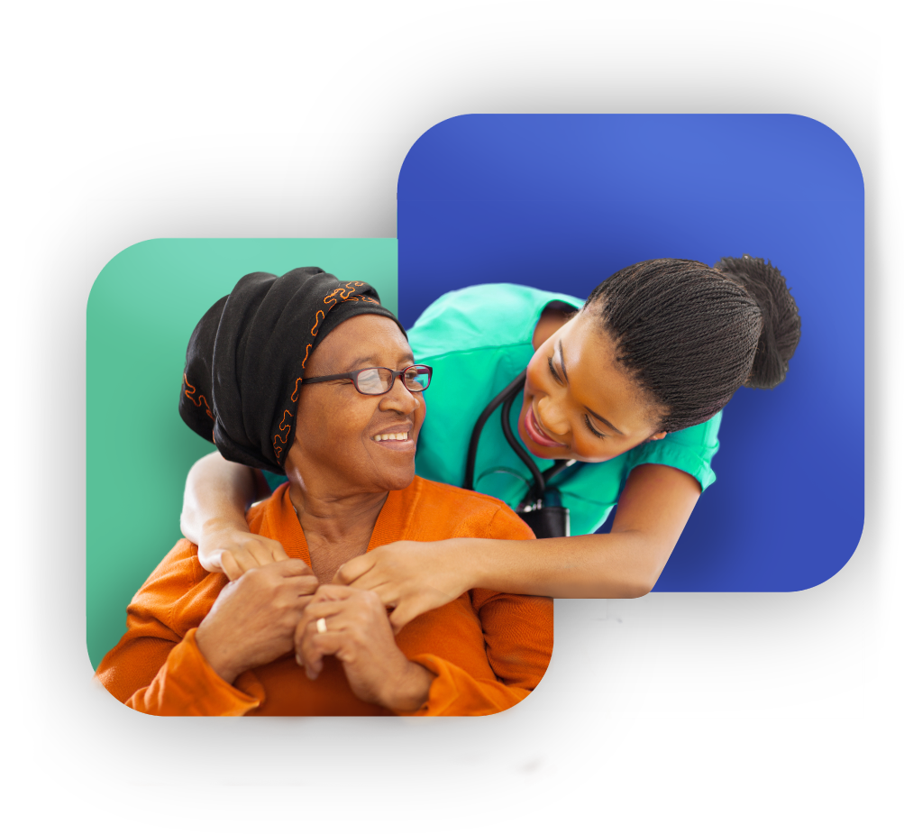 Link Homecare | Where care connects