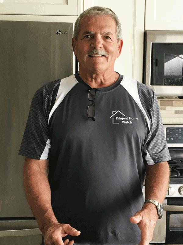 Rick HivelyDiligent Home Watch