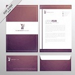business branding print