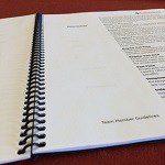 manuals training education printing