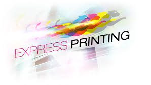 express printing services