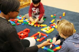 livonia child care