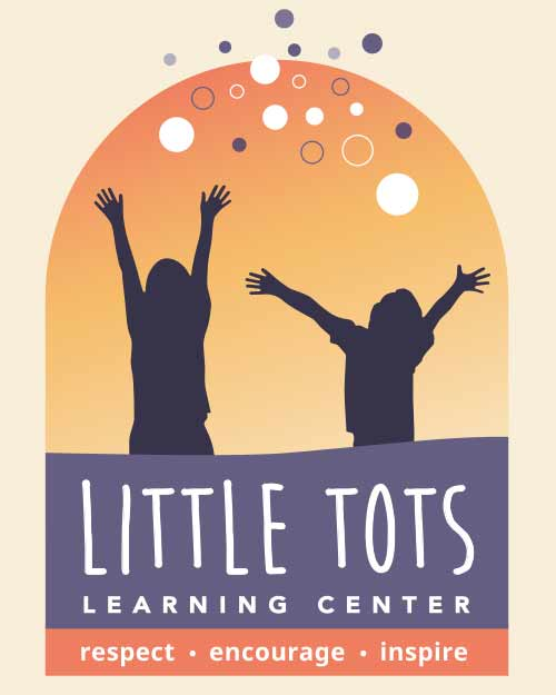 Little Tots Learning Center Logo