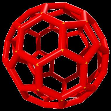 Icosahedron Final Render