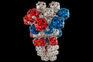 Aluminum C6XTY helix