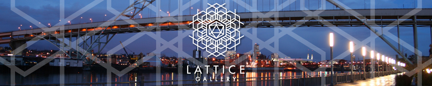 Lattice Gallery Portland Oregon