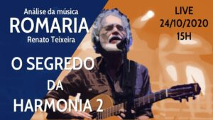 Romaria – Renato Teixeira – O Segredo da Harmonia 2