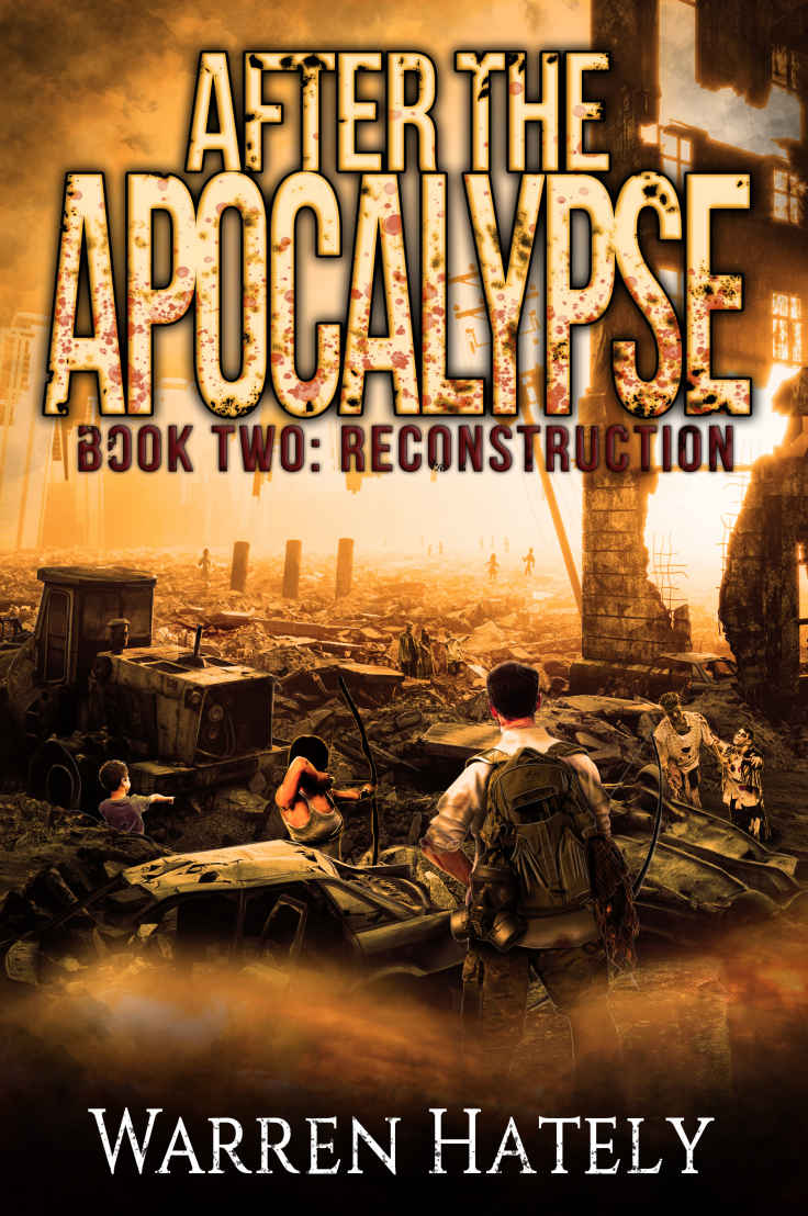 After the Apocalypse Book 2