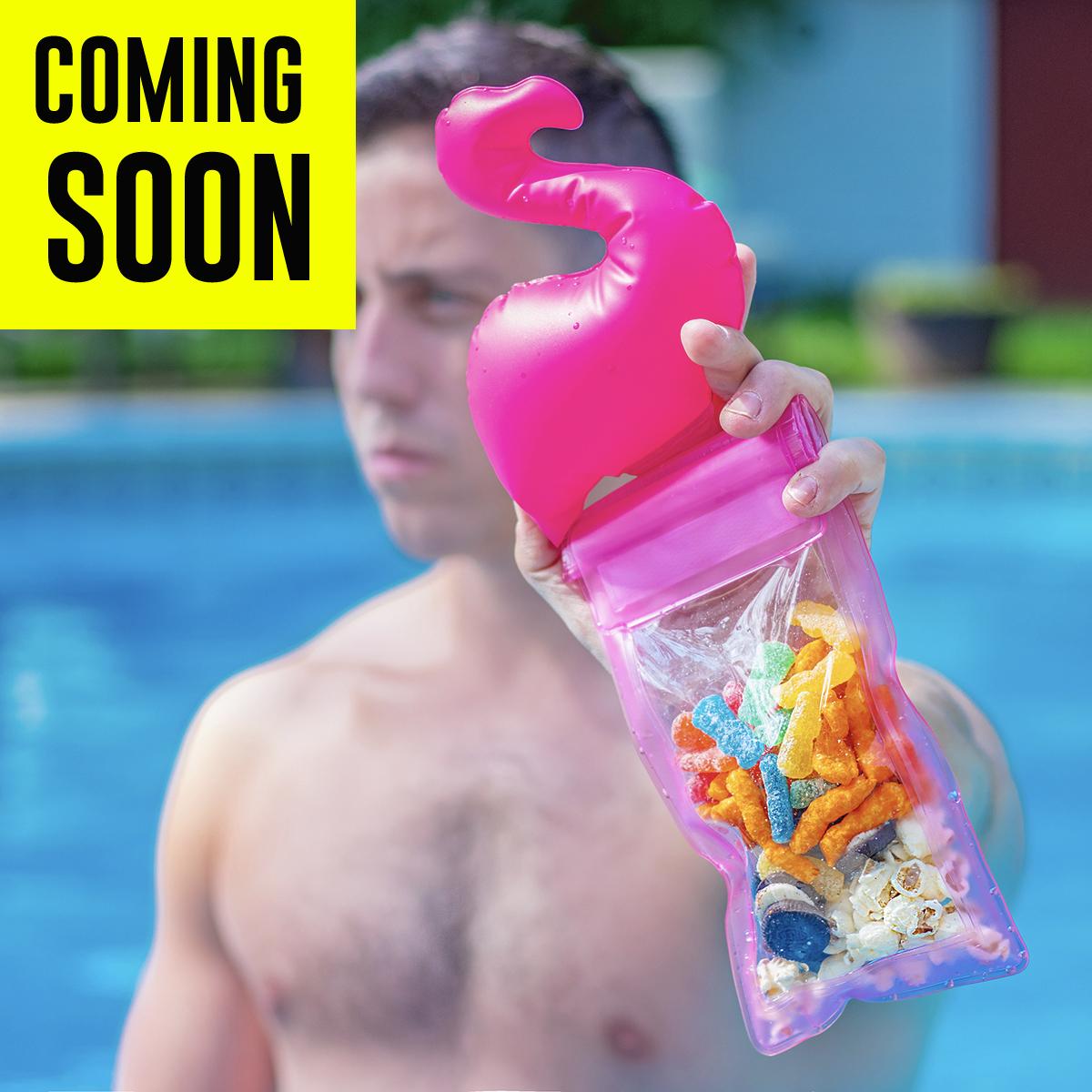 Coming Soon Snackmingo