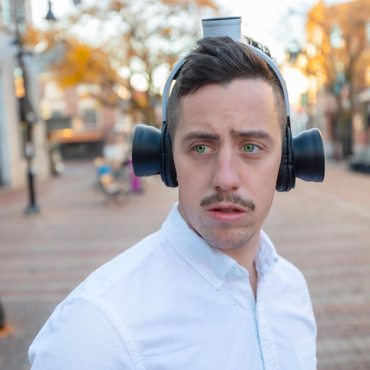 ReversePhones - Unnecessary Inventions