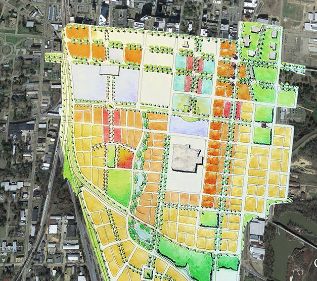 Jackson Downtown Strategic Image Three