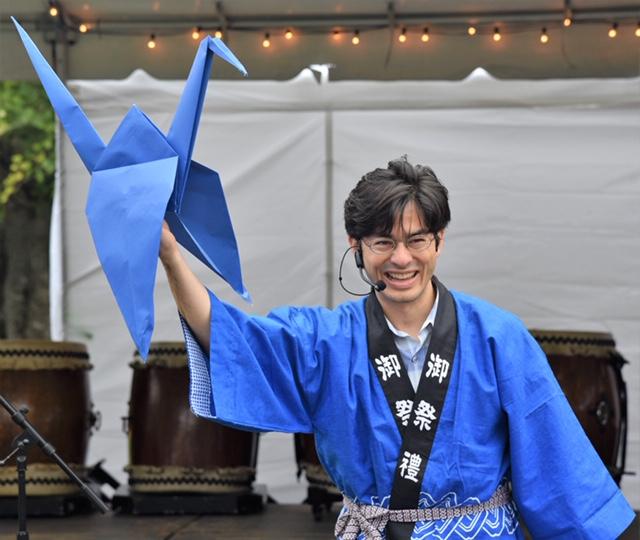 Japan Festival 2019 - P/C Jim Diers
