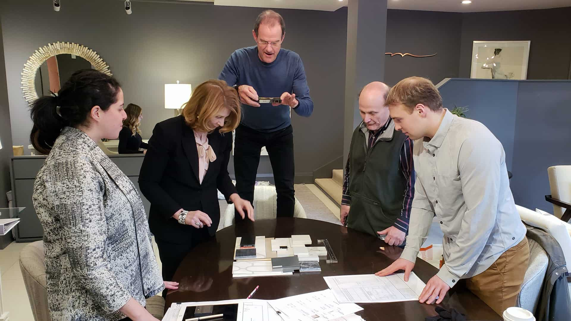 Toronto Architectural Firm