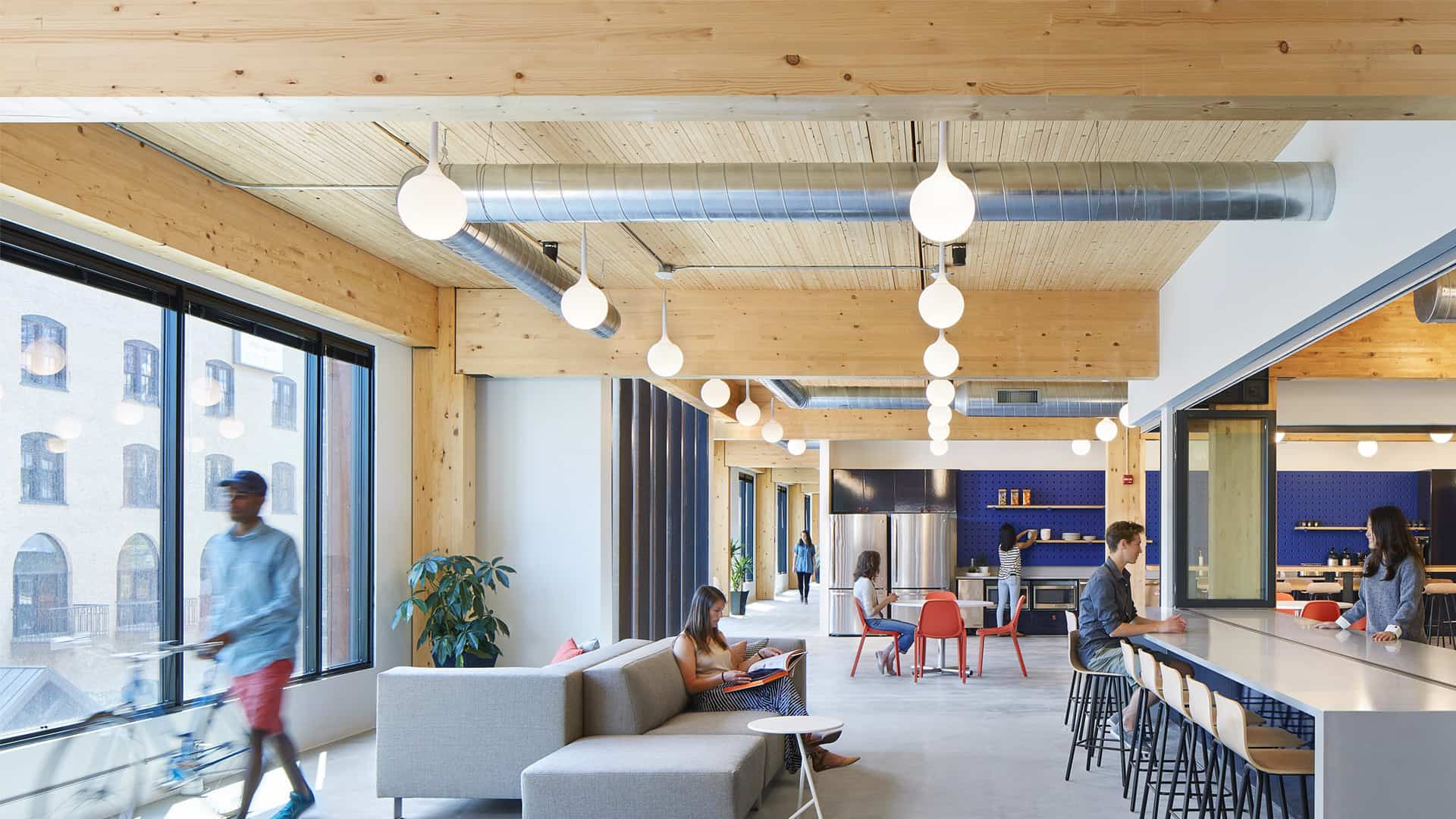 Commercial architects Toronto