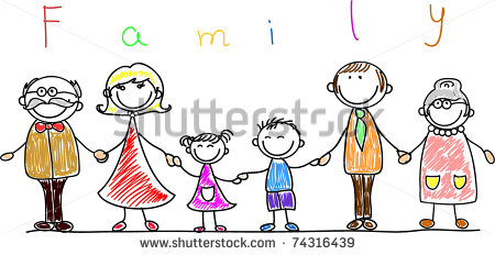 stock-vector-happy-family-holding-hands-and-smiling-74316439